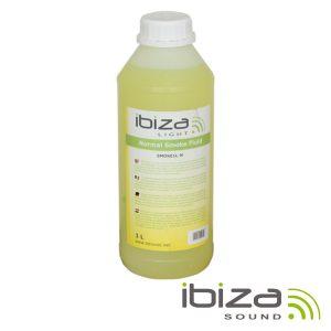 Líquido De Fumos Standard 1l IBIZA - (SMOKE1L-N)