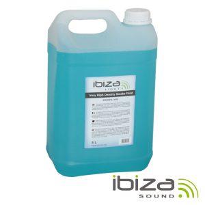 Líquido De Fumos Muito Alta Densidade 5l IBIZA - (SMOKE5L-VHD)
