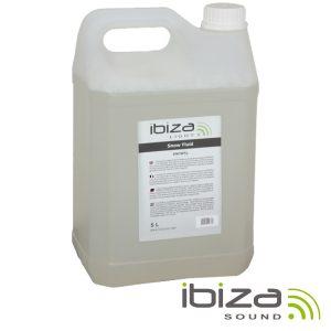 Líquido De Neve 5l IBIZA - (SNOW5L)