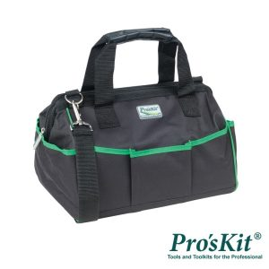 "Mala Transporte Ferramentas 14"" Poliéster PROSKIT - (ST-5309)"