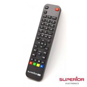Comando TV Programável 1:1 - (SUP1:1RC)