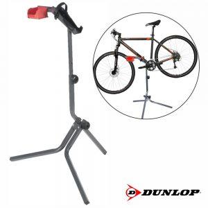 Suporte Bicicleta P/ Trabalhar de Chão DUNLOP - (DUN317)