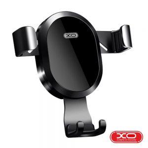 Suporte Telemóvel C/ Carregador Indução Qi 10W XO - (WX015/BK)