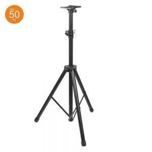 Suporte P/ Colunas 110-180cm 35mm 50kg - (VDL5UCH)
