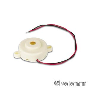 Besouro 3-30Vdc 10ma VELLEMAN - (SV12)