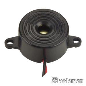 Besouro 8-15VDC 15mA VELLEMAN - (SV3N)