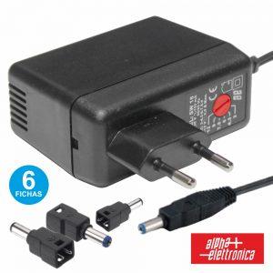 Alimentador De Rede 12V 1400ma - (SW18-1260)