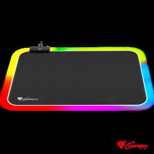 Tapete P/ Rato Gaming BORON 500 M RGB GENESIS - (NPG-1508)