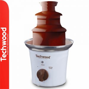 Fonte De Chocolate Elétrica 70W TECHWOOD - (TFC-740)