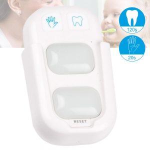 Temporizador P/ Lavagem De Mãos E Dentes - (TIMER03)