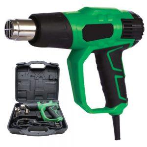 Pistola De Ar Quente 2000W - (TOOL617)
