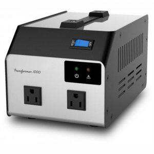 Alimentador 220v-110v 1000W - (TRANSFORMER1000)