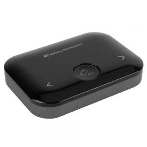 Transmissor Receptor Áudio Bluetooth 4.1 - (COMFY)