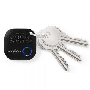Localizador Bluetooth Preto - (TRCKBT30BK)