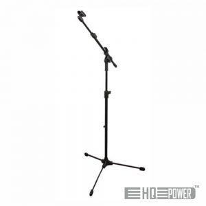 Tripé p/ Microfone - HQPOWER - (MICS6)