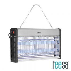 Mosquiteiro Eléctrico 2x15W TEESA - (TSA0166)