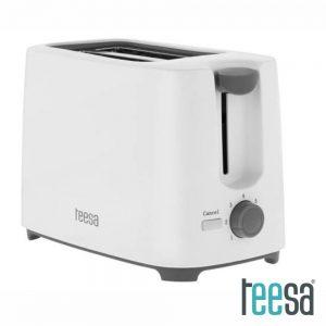 Torradeira 700W  C/ 7 Níveis TEESA - (TSA3301)