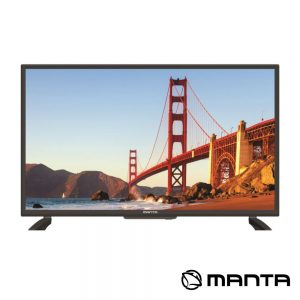 "TV DLED 32"" FULLHD HDMI USB DVB-C/T MANTA - (32LFN120D)"