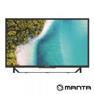 "TV DLED 32"" FULLHD HDMI USB DVB-C/T/T2 MANTA - (32LFN29D)"