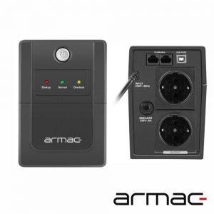 UPS 350VA 390W 230V ARMAC - (H/650F/LED)