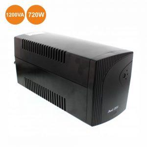 UPS 1200VA 720W 230V Well - (UPS-LINT-STARK1200)