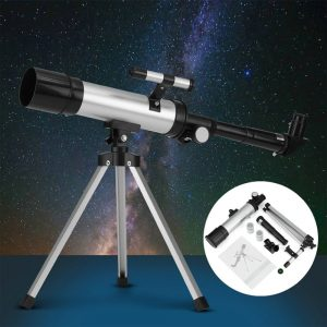 Telescópio C/ Ampliação 90x - (VATS90A)
