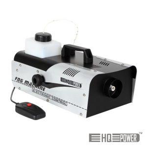 Máquina De Fumos 1200W C/ Controlador HQ POWER - (VDL1200SM2)