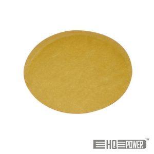 Lente P/ PAR36 Amarela HQ POWER - (VDL36Y)