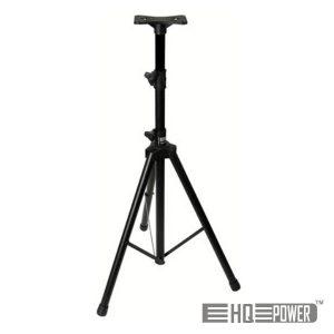 Suporte P/ Colunas 2m 35mm HQ POWER - (VDL3SS)