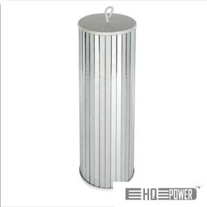 Cilindro De Espelhos 40cm HQ POWER - (VDL40MC)