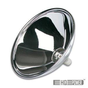 Reflector PAR64 GY9.5 103x202mm HQ POWER - (VDL64RF)