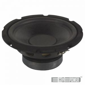 "Altifalante 10"" 350W 8 Ohm HQ POWER - (VDSSP10/8)"