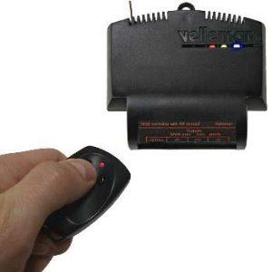 Kit Controlador RGB C/ Comando Rf VELLEMAN - (VM151)