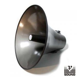 "Corneta Difusora 20"" C/ Entrada 34mm VSOUND - (VSPC20)"