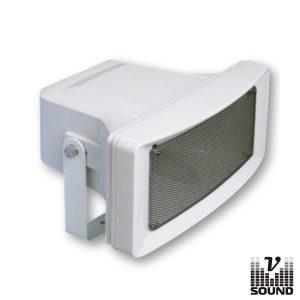 Altifalante Corneta Pa 100v 60W Linha 100v VSOUND - (VSPC30W)