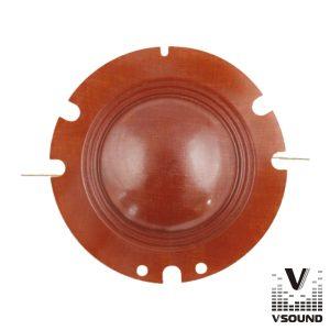 Membrana P/Pinha 100W VSOUND - (VSPP100D)