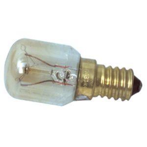 Lâmpada E14 15W 230V Frigorífico - (W5-30601)