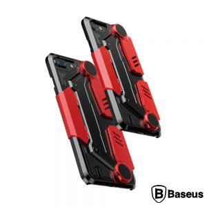 Capa Gamepad Iphone7/8 Vermelho BASEUS - (WIAPGM-A02)