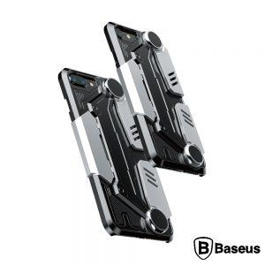 Capa Gamepad Iphone7/8 Cinza BASEUS - (WIAPGM-A0S)