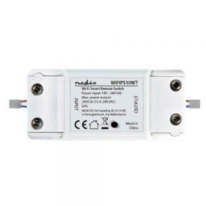Interruptor de Encastrar Inteligente WiFi - (WIFIPS10WT)