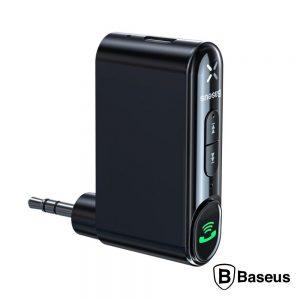 Receptor Áudio Bluetooth Jack 3.5mm BASEUS - (WXQY-01)