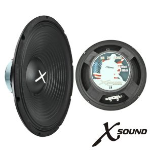 "Altifalante 8"" 120W 8 Ohm Xsound - (XS-20-S)"