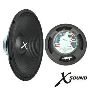 """Altifalante 8"""" 120W 8 Ohm Xsound - (XS-20-S)"""